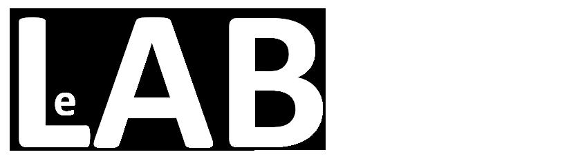 Logo Le LAB